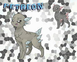 Petreon Updated by SuperiorDragonFan