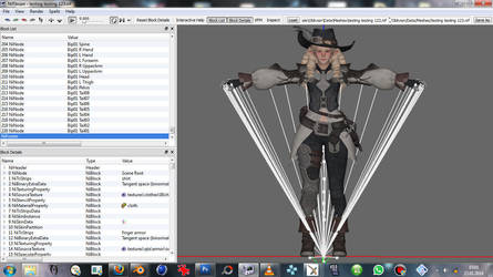 Tes4 Oblivion: Asker Online Musketeer port WIP by chakaru