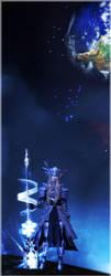 Tes4 Oblivion: Midgard by chakaru