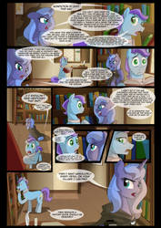 The Origins of Hollow Shades- Page 86 by LunarCakez