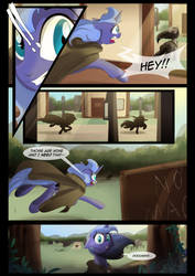 The Origins of Hollow Shades- Page 91 by LunarCakez