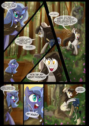 The Origins of Hollow Shades- Page 93 by LunarCakez