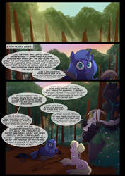 The Origins of Hollow Shades- Page 99 by LunarCakez