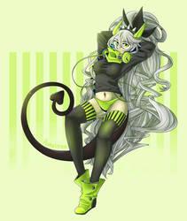 Gaia onlineeeeeeeeeeeeeeee by Aurelynne