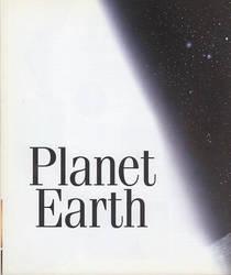 EDN* B: Planet Earth (Part 1) by CrashAndSpyroFan