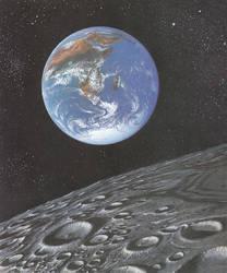 EDN* B: Planet Earth (Part 2) by CrashAndSpyroFan