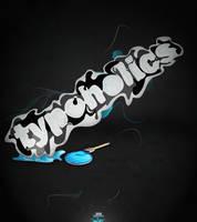 Typoholics. by Leongfx