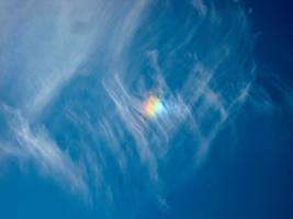 A Bright Spot by HA91