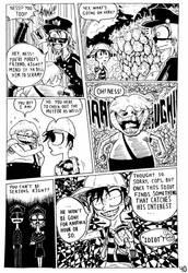 EarthBound Manga Vol.1 (Pg.40) by Josh-S26