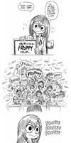 Froppy by Josh-S26