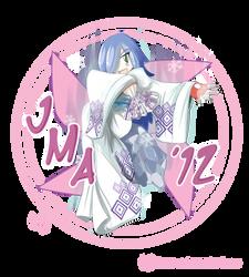 JMA 12 Miru Yuki-onna by Taise-Z