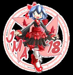 JMA 18 Miru Origami by Taise-Z