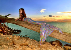 The Little Mermaid by JudiLiosatos