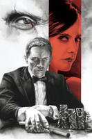 Casino Royale by Weidel