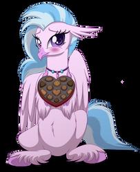 Happy Valentine's from Silverstream [CM] by LittleHybridShila