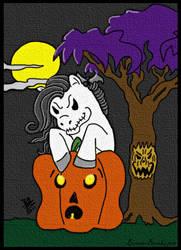 A dead horse by nighte-studios