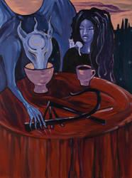 Tea by TaraCochrane