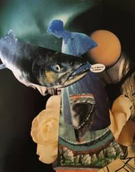Pisces Season by TaraCochrane