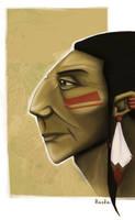 AASKA - INDIAN by AASKA-CREA