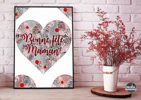 bonne fte Maman by AASKA-CREA