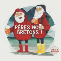 Pres Nol Bretons by AASKA-CREA