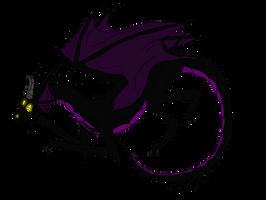 Maleficent MY style by PoltergeistNaga