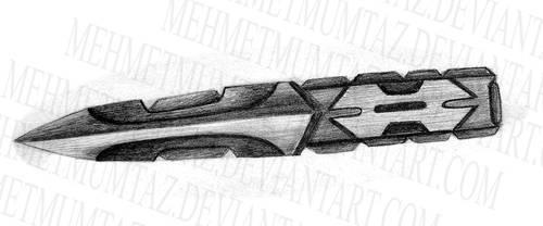 Knife name Geo by mehmetmumtaz