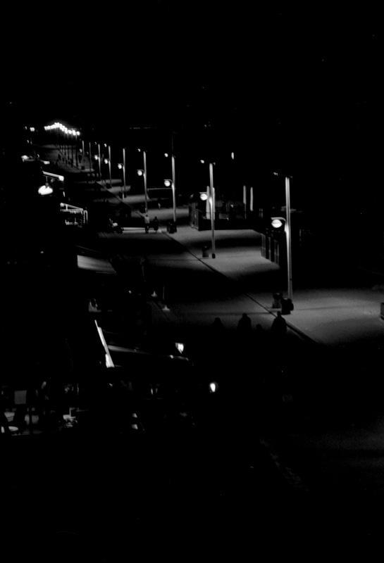 scenes of night by nro-K