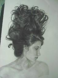 Self Portrait by Caralista