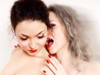 vampire by GalaGankina