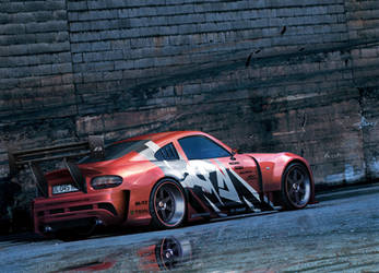 Mazda APR by K00l0