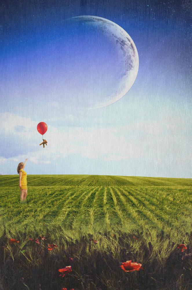 Fly away by leglaunecmichel