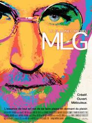 affiche MLG - jobs by leglaunecmichel