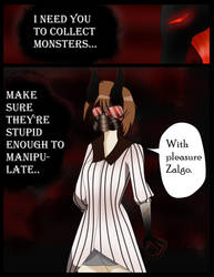 i eat pasta for breakfast pg 27 by Chibi-Works