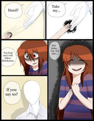i eat pasta for breakfast pg. 121 by Chibi-Works