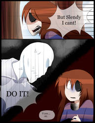 i eat pasta for breakfast pg.124 by Chibi-Works