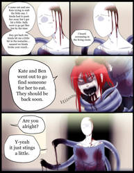 i eat pasta for breakfast pg.164 by Chibi-Works
