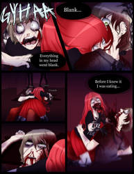 i eat pasta for breakfast  pg.166 by Chibi-Works