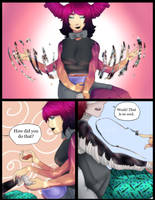 i eat pasta for breakfast pg. 299 by Chibi-Works