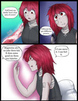 i eat pasta for breakfast pg.300 by Chibi-Works