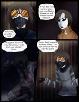 i eat pasta for breakfast pg.310 by Chibi-Works