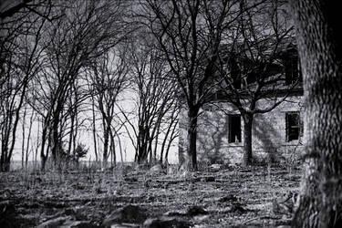 Hidden House by akratz