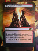 Magic Alter - RB pseudodual by STsung