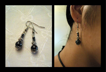 Earring no.1 by STsung