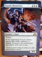 Angelic Skirmisher Alter by STsung