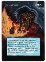 Force of Will extended art 2 by STsung