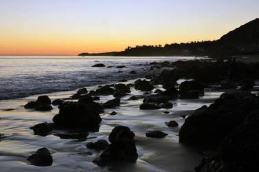 Beach by natmaster