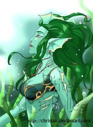 Oceanie by ChrisTais