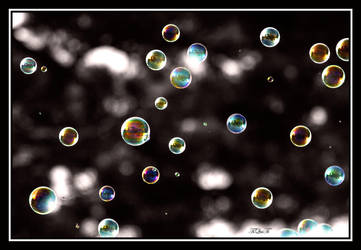bulles by tiquitiqui