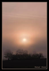 matin brumeux by tiquitiqui